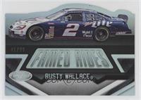 Rusty Wallace #/99