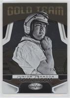 Junior Johnson #/199