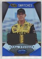 Carl Edwards #/50