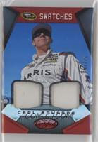Carl Edwards [Noted] #/75