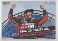 Martin Truex Jr. #/90