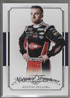 Austin Dillon [Noted] #/5
