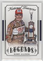 Legends - Bobby Allison /5