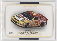 Cars - Terry Labonte /15