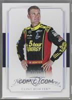Clint Bowyer [Noted] #/20