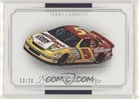 Cars - Terry Labonte #/20