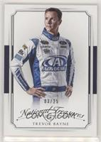Trevor Bayne [EX to NM] #/25