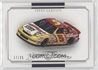 Cars - Terry Labonte /25