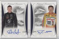 Terry Labonte, Bobby Labonte /1