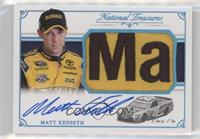 Matt Kenseth /1