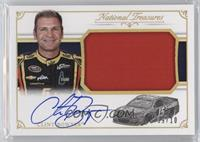 Clint Bowyer #/10