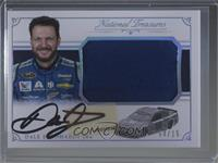 Dale Earnhardt Jr #/15
