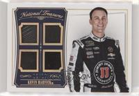 Kevin Harvick [Noted] #/10