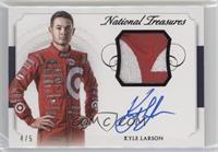Kyle Larson /5