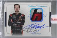 Kurt Busch /1 [Uncirculated]