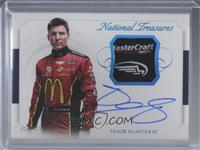 Jamie McMurray /1