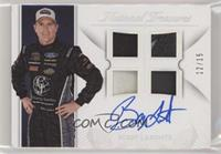 Bobby Labonte [Good to VG‑EX] #/15