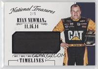 Ryan Newman [Noted] #2/5
