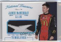 Jamie McMurray #/1