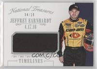 Jeffrey Earnhardt /15