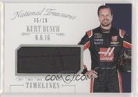 Kurt Busch /15