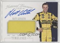 Matt Kenseth /15