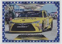 Matt Kenseth #/99