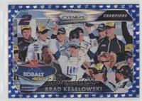 Champions - Brad Keselowski /99