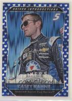 Driver Introductions - Kasey Kahne #/99