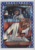 NASCAR Hall of Fame - Richard Petty #/99