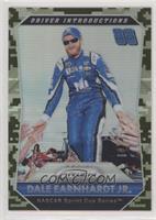 Dale Earnhardt Jr #/88
