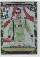 Driver Introductions - Kyle Busch /18