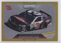 Austin Dillon /10