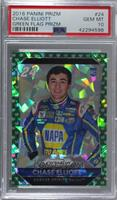 Chase Elliott /149 [PSA 10 GEM MT]