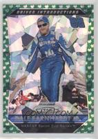 Driver Introductions - Dale Earnhardt Jr [Noted] #/149