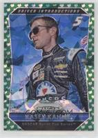 Driver Introductions - Kasey Kahne #/149