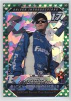 Driver Introductions - Ricky Stenhouse Jr. #/149