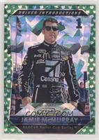 Driver Introductions - Jamie McMurray #/149