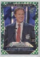 NASCAR Hall of Fame - Rusty Wallace #/149