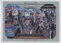 Champions - Kevin Harvick