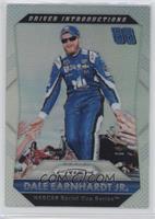 Driver Introductions - Dale Earnhardt Jr.