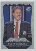 NASCAR Hall of Fame - Rusty Wallace