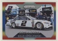 Brad Keselowski #/24
