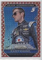 Driver Introductions - Kasey Kahne #/75