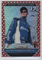 Driver Introductions - Ricky Stenhouse Jr. /75