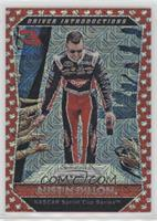 Driver Introductions - Austin Dillon #/75