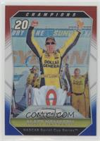 Champions - Matt Kenseth