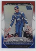 Driver Introductions - Dale Earnhardt Jr