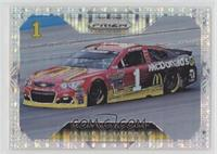 Jamie McMurray #/5
