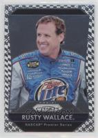 SP Variations - Rusty Wallace